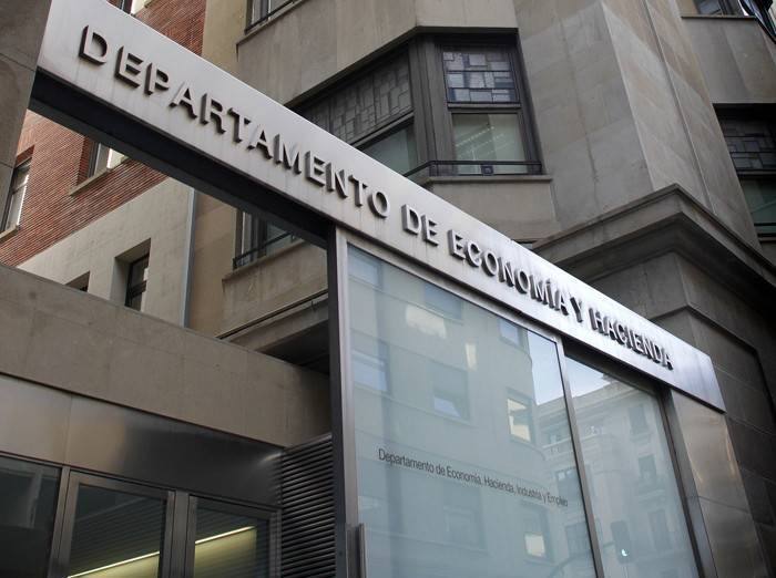 Agencia Tributartia Navarra