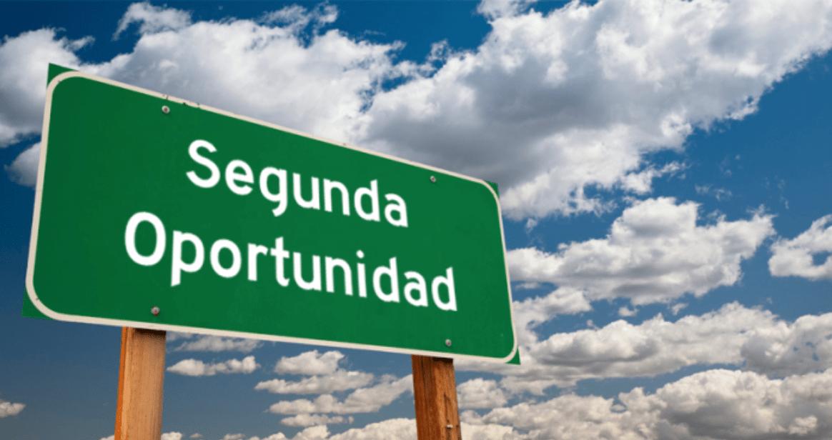 La Ley de la Segunda Oportunidad podría ser reformada debido a su poca difusión