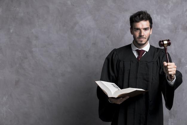 Los jueces en la LSO