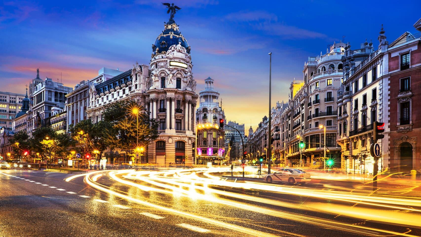 Segunda Oportnidad Madrid