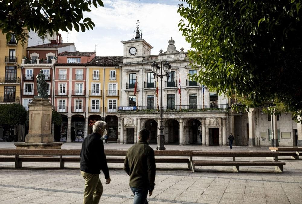 Como salir del endeudamiento en Burgos con la LSO