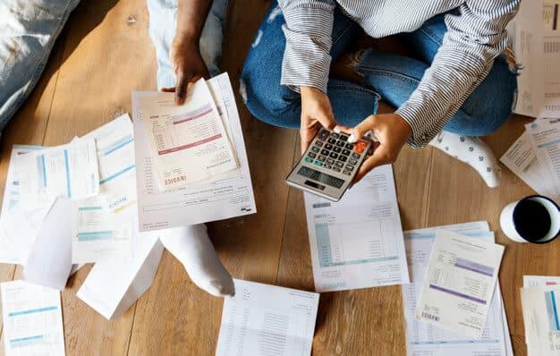 Como pagar las deudas