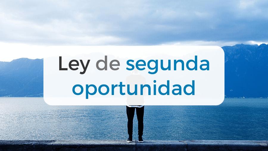 Miguel Cortés, un empresario arruinado consigue liberarse de sus deudas (Ley de la segunda oportunidad)