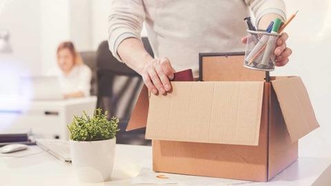 ¿Qué pasa si la empresa se declara insolvente?