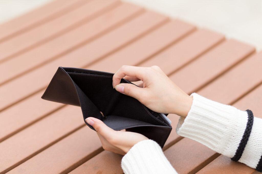 ¿Cómo se puede declarar una persona insolvente?