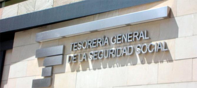 Tesoreria General Seguridad Social