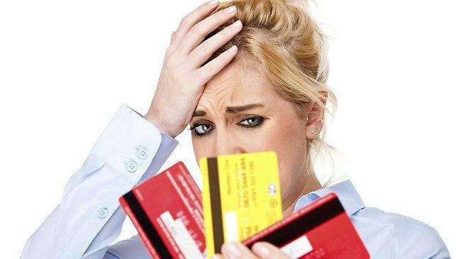 eliminar deuda tarjeta credito