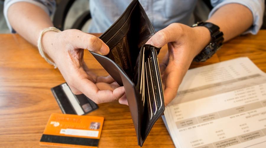 ¿Qué hacer si no puedo pagar mis deudas?