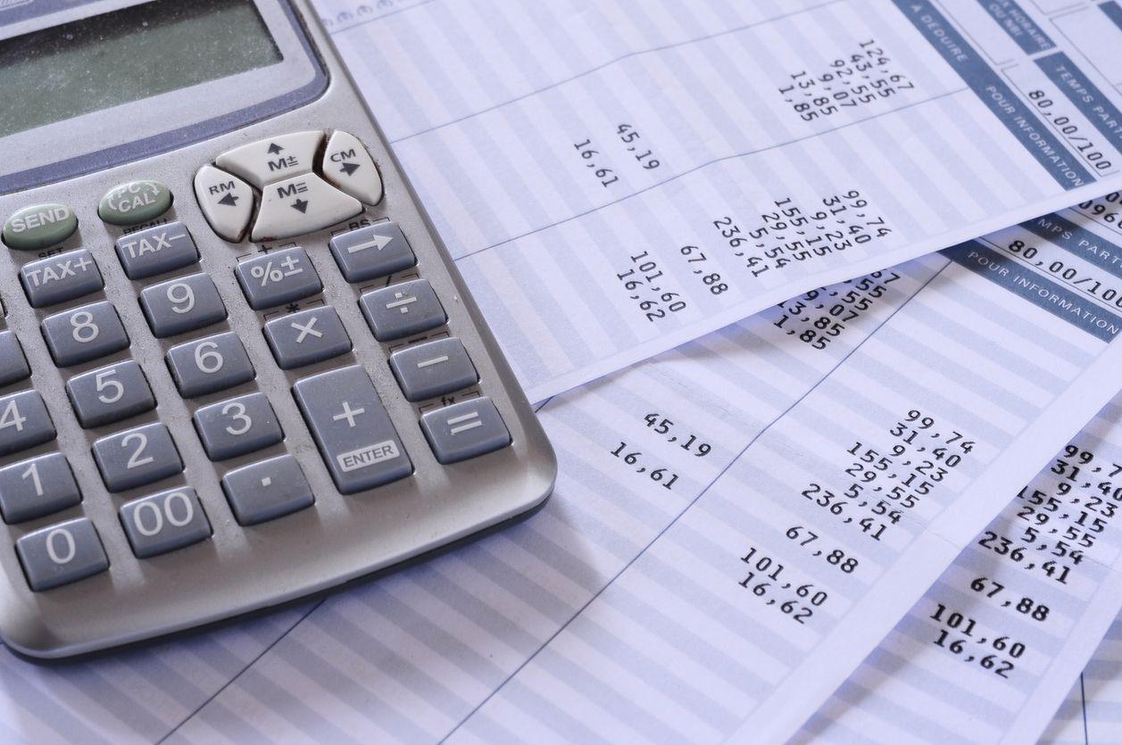 ¿Cuánto te pueden embargar de una cuenta?