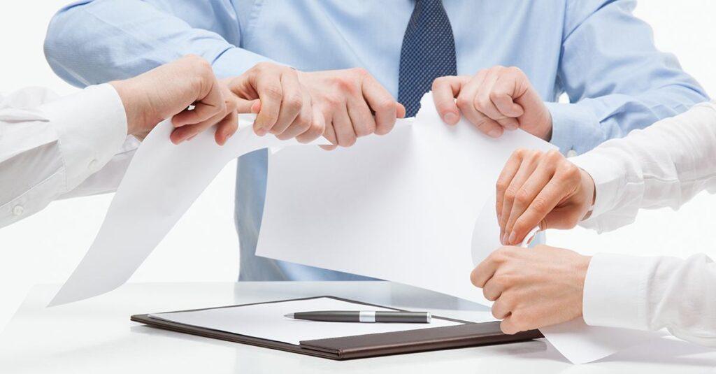 Cancelación de deudas: ¿Qué es?
