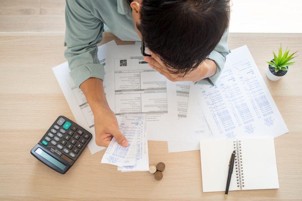 No puedo pagar mis deudas. ¿Cuáles son mis opciones?
